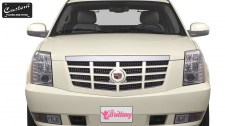 Custom License Plate - Britanny Design